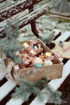 Navidad delicada