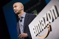 He was nearing 30, and it was at the dawn of the internet revolution. The web was nowhere near what it is today, but the thing that caught Bezos' attention was that usage was picking up at a rate of…