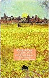 Parole di Pane Due Un'antologia da acquistare per sostenere l'Afesopsit (Associazione Familiari e Sostenitori Sofferenti psichici della Tuscia