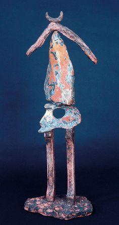 Joan Miro Squelette