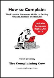 Updated version of the bestseller to incorporate the Consumer Act 2015