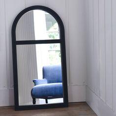 Wembury Window Mirror