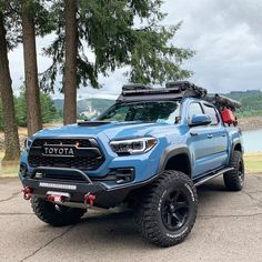 Image may contain: car and outdoor Toyota Tundra, Toyota Tacoma 4x4, Tacoma Truck, Toyota 4runner, Jeep Truck, Lifted Tacoma, Overland Tacoma, Overland Truck, Toyota Trucks