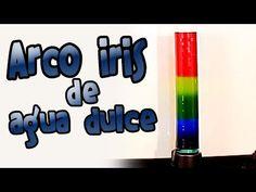 Química grados 114 y 115 | Profe, Me gusto mucho este vídeo, creo que me dieron ganas de hacer un arco iris de agua dulce en mi casa, es una forma muy didáctica de ver las soluciones y densidades en los liquidos. Nintendo Wii, School Stuff, Bow Braid, Shape, Home, Science Experiments For Kids, Science Projects