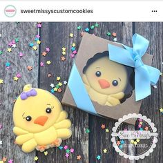 Everyday is a good day to be creative, @sweetmissyscustomcookies used our turkey to make this cute girly . Thanks for sharing!! #sharethecookie #chickcookies #eastercookies #3dcookiecutters