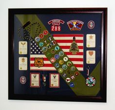 nice shadowbox detail:  Download Eagle Scout (625Wx599H)