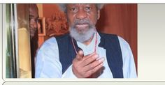 Biafra Has Not Been Defeated  Wole Soyinka