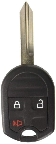 M3N5WY783X, IYZ-C01C cciyu 2x Uncut 4 Buttons Keyless Entry Remote Fob 433 MHZ Replacement fit for Chrysler 300 Town /& Country Dodge Challenger Durango Journey Magnum Jeep Commander