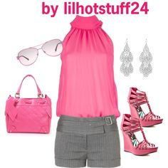 Untitled #954 by lilhotstuff24 on Polyvore