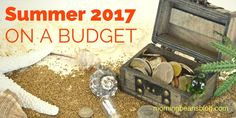 Your Summer on a Budget | Morning Beans Blog