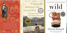 21 books from last five years every woman should read...according to the Huffington Post...