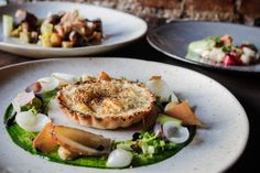 Dining Out: Sidney Street Cafe