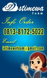 Kasur Busa Inoac harga murah hubungi WA 0813-8172-5022