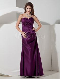 #Milanoo.com Ltd          #Bridesmaid Dresses       #Elegant #Grape #Satin #Sweetheart #Floor #Length #Bridesmaid #Dress          Elegant Grape Satin Sweetheart Floor Length Bridesmaid Dress                                            http://www.snaproduct.com/product.aspx?PID=5692101