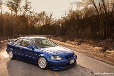 Honda Civic Vtec, 2000 Honda Civic, Honda Civic Coupe, Nissan Z Cars, Jdm Cars, My Dream Car, Dream Cars, Street Racing Cars, Japanese Cars