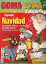 Especial Goma Eva Navidad - Mary Carmen 2 - Álbumes web de Picasa