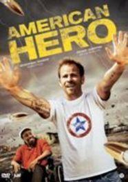 American hero, (DVD) CAST: STEPHEN DORFF, ANDREA COHEN DVD