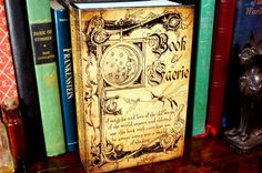 Hey, I found this really awesome Etsy listing at https://www.etsy.com/listing/256886507/book-safe-personalized-womens-girlfriend
