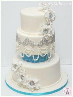 Gorrrrrrgeoeus cake!