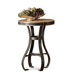 Check out the Riverside 14213 Sherborne Round Table priced at $303.75 at Homeclick.com.