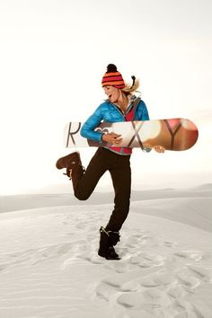 Winter Outerwear: What to Wear During Winter Workouts | Women's Health Magazine
