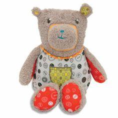 Hey Bear, It's Me Bear... Papa Bear Hug Toy