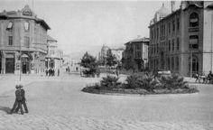 Geçmişin Modern Mimarisi - 6: İzmir- gazi bulvarı