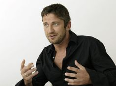 Gerard Butler's Trip To 'Motor City' Is Cancelled…For Now! - The ...