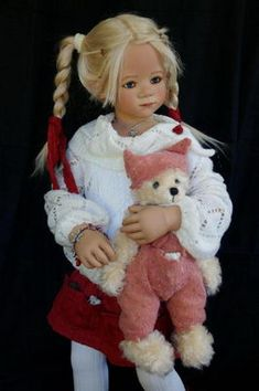 Anette doll