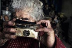 Première exposition du Prix HSBC 2017 à Paris - L'Œil de la photographie