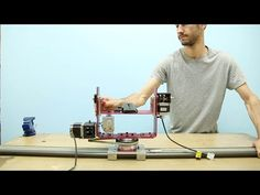 Arduino changed my life, motion control is posible - YouTube