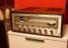 MARANTZ 2500 Stereo Receiver