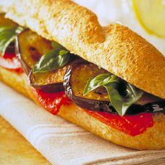 Weight Watchers Recipes   WeightWatchers.ca: Weight Watchers Recipe - Eggplant Sandwich ...