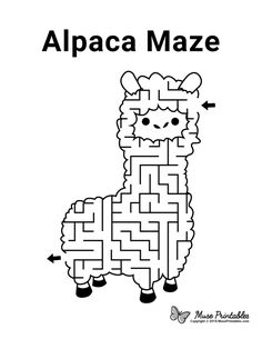 Preschool Activities At Home, Creative Activities For Kids, Quiet Time Activities, Cool Coloring Pages, Coloring For Kids, Mazes For Kids Printable, Free Printable, Kids Songs With Actions, Activity Sheets For Kids