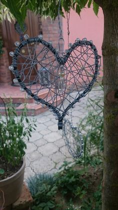 Tennis Racket, My Arts, Garden, Diy, Garten, Bricolage, Lawn And Garden, Gardens, Do It Yourself