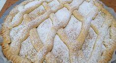Crostata con crema di limone senza latte https://www.youtube.com/watch?v=vxDRXfIu7BI&feature=share