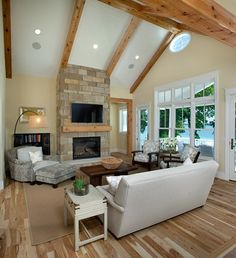 Check out this fabulous waterfront residence....wow!