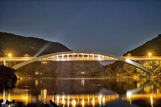 Ponte Rio das Antas - Bento Gonçalves - Serra Gaúcha - BRA