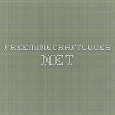 freeminecraftcodes.net