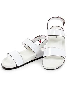 e76767370 GIAN MARCO VENTURI Italian sandals 47 EUR  shoes  sandals  women  style   streetstyle  summer. KOKOS online boutique