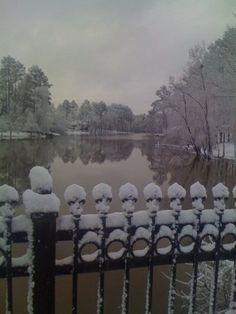 Shreveport, Louisiana (Long Lake)