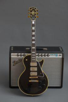 Gibson Collector's Choice CC22 ´59 Les Paul Custom Black Beauty