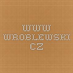 www.wroblewski.cz