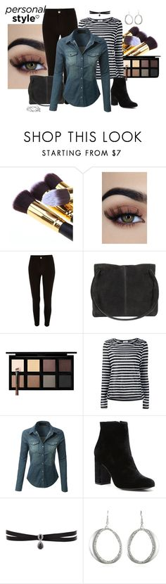 """""""PS-4"""" by citas ❤ liked on Polyvore featuring River Island, Fontanelli, Down to Earth, Frame, LE3NO, Witchery, Fallon and David Yurman"""