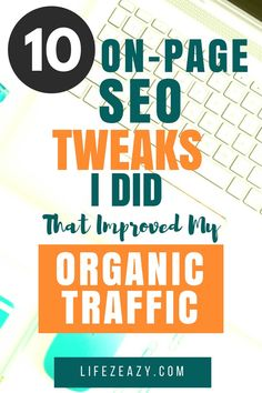 I improved my organic traffic considerably after applying these 10 On-page SEO tips. These are easy to do and will surely improve traffic from search engine. I have seen a great result in my mobile traffic too. Be sure to check it out. Website Analysis, Seo Analysis, Search Engine Marketing, Seo Marketing, Mobile Marketing, Digital Marketing, Marketing Ideas, Content Marketing, Affiliate Marketing