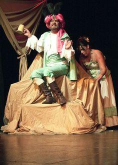 El grupo de Teatro Pálpito, se prepara para celebrar en 2013 su aniversario 20, rescatando varias obras de su prolífico y multipremiado repertorio. Fotorreportaje: Ananay Lorenzo (foto@bohemia.co.cu)