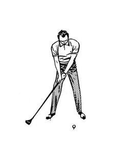 Slideshow: Arnold Palmer's Timeless Tips | Instruction | Golf Digest Thema Golf, Golf Etiquette, Golf Pga, Volleyball Tips, Arnold Palmer, Woods Golf, Golf Instruction, Golf Tips For Beginners, Golf Exercises