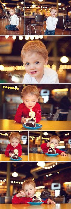 Mandy Marie Photography |des moines child photographer| 2 year old boy