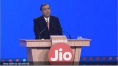 Jio Prime Members ko Saal bhar 10,000 Rs. ke content service milenge free.