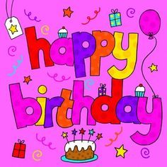 happy birthday - Google Search